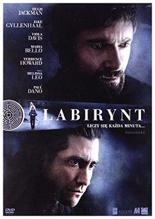 Labirynt / Prisoners [PL Import]