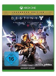 Destiny - König der Besessenen - [Xbox One]