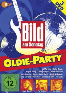 Various Artists - BamS: Oldie-Party [3 DVDs]