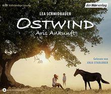 Ostwind - Aris Ankunft: Die Lesung (Die Ostwind-Reihe, Band 5)