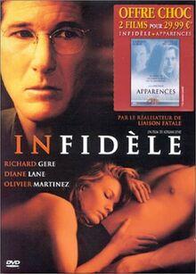 Infidèle [+ Apparences] - Édition 2 DVD
