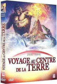 Jules Verne : Voyage au Centre de la Terre