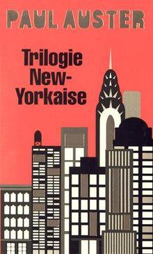 Couverture de Trilogie New-yorkaise