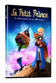 Le petit prince, la planète de la musique [FR Import]