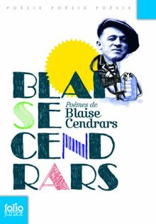 Poèmes de Blaise Cendrars