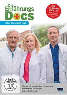 Die Ernährungs Docs - Mein gesundes Kind (Exklusiv bei Amazon)