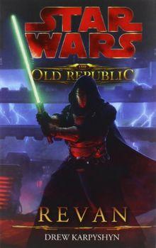 Star Wars The Old Republic: Revan