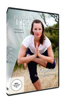 Personal Trainer - Yogalates für Fortgeschritt..
