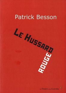 Le hussard rouge