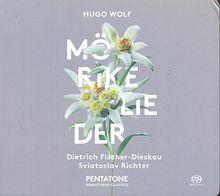 Hugo Wolf: Mörike Lieder