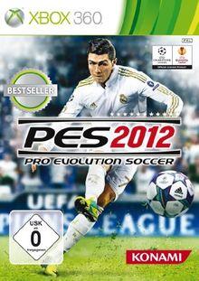 PES 2012 - Pro Evolution Soccer [Xbox Classics]