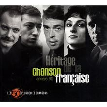 Heritage Chanson Francaise 60