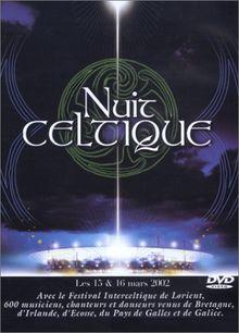 Nuit Celtique Edition 2002