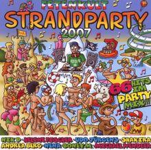 Fetenkult: Strandparty 2007
