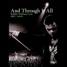 Robbie Williams - And Through It All [2 DVDs]