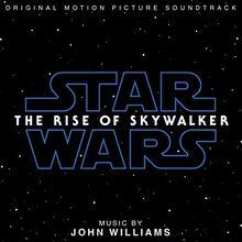 Star Wars: The Rise of Skywalker [Vinyl LP]