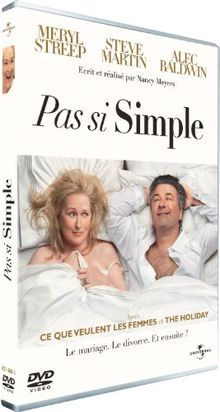 Pas si simple [FR Import]