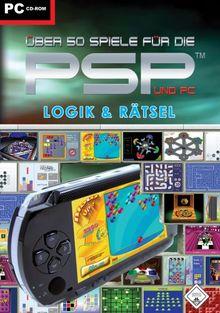 50 PSP Spiele Logik & Rätsel