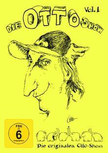 Otto - Die Otto-Show, Vol. 1
