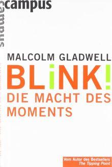 Blink!: Die Macht des Moments