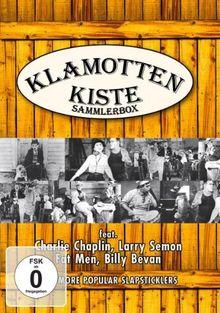 Klamottenkiste - Sammlerbox (5 DVDs)