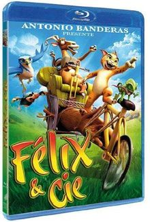 Félix et cie [Blu-ray] [FR Import]