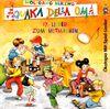 AQUAKA DELLA OMA. CD: 17 Lieder zum Mitmachen