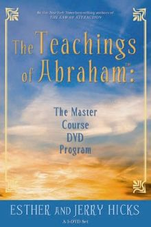 Teachings of Abraham: The Master Course DVD Programme
