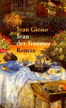 Jean der Träumer. Roman