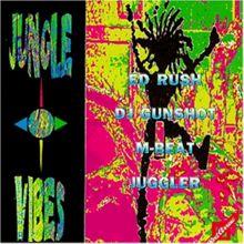 Jungle Vibes Vol.1