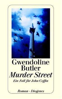 Murder Street. Ein Fall für John Coffin.