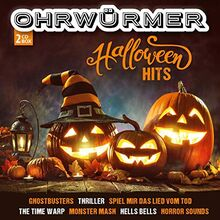 Ohrwürmer - Halloween Hits