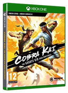 Cobra Kai: Das Karate-Kind setzt das Xbox One-Spiel fort