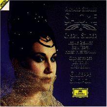 Richard Strauss: Salome (Gesamtaufnahme)