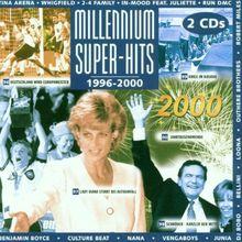 Millennium Super-Hits1996-2000