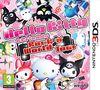 Hello Kitty and Friends: Rocking World (Nintendo 3DS) [UK IMPORT]