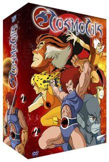 Coffret cosmocats - thundercats, vol. 2 [FR Import]