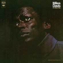 In A Silent Way [Vinyl LP]