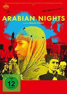 1001 Nacht [3 DVDs]
