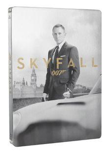 Skyfall [Blu-ray] [FR Import]