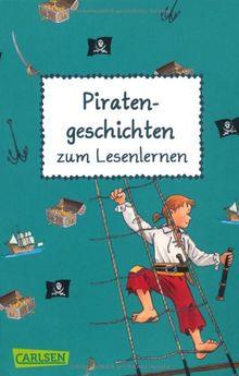 Piratengeschichten zum Lesenlernen