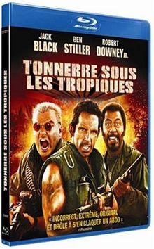 Tonnerre sous les tropiques [Blu-ray] [FR Import]