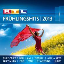 Rtl Frühlingshits 2013