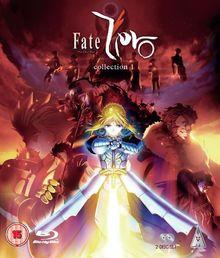 Fate Zero [Blu-ray] [Import anglais]