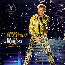 Happy Birthday Live