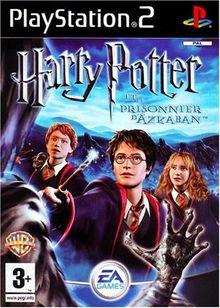 Harry Potter Et Le Prisonnier D'Azkaban [FR Import]