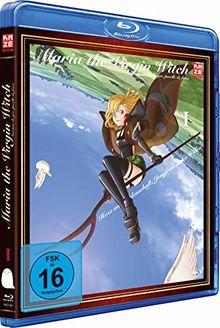 Maria the Virgin Witch - Junketsu no Maria - Vol. 1 - [Blu-ray]
