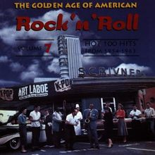 The Golden Age Of American Rock'n'Roll Vol. 7