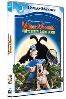 Wallace et gromit : le mystère du lapin garou [FR Import]