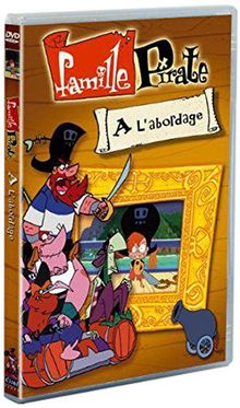 Famille pirate : A l'abordage [FR Import]